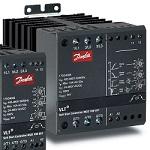 Danfoss 175G4009 Soft Starter 600V 25-HP MCD100-011