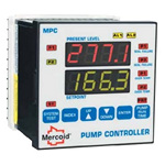 Dwyer Mercoid MPC-485 Advanced Duplex Pump Controller