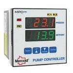 Dwyer Mercoid MPCJR-RV Advanced Duplex Pump Controller