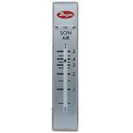 Dwyer RMA-2 Air and Gas Flow Meter