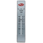 Dwyer RMA-24 Air and Gas Flow Meter