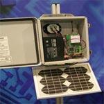 FreeWave IO Solar Kit