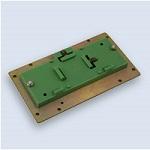 FreeWave MBRK-DIN-K Board Level Radio Din Rail Adapter