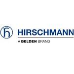 Hirschmann 942048009 DBA0010C, Adapter DB25F
