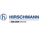 Hirschmann 942048014 DBA0023C, Adapter DB9M PC-Pinout