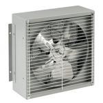 Hoffman 1RB100 Model Box Fan 115 VAC, 90 Watt, 1147 Free Flow CRM, 1.2 Amp. No Filter