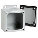 Hoffman A1008SC Steel Enclosure Junction Box