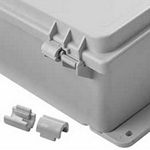 Hoffman AHGCLP POLYPRO Hinge Retainers
