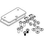 Hoffman AHKC1D2LED Replacement Hardware Kit LED Hazardous Location