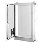 Hoffman AMOD723918FTC Steel Modular Disconnect Enclosure