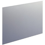 Hoffman C4FP4253SS CC4000 HMI Stainless Steel Front Plate