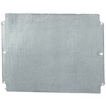 Hoffman CCCP4040 Steel Backplate
