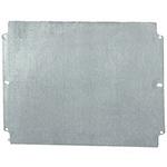 Hoffman CCCP4050 Steel Backplate