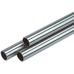 Hoffman CCSS48T100 CS480 HMI Stainless Steel Straight Tubing
