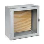 Hoffman DU606030WP ULTRX Fiberglass Polyester WiFi Enclosure