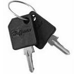 Hoffman E2233KEY Replacemet Keys