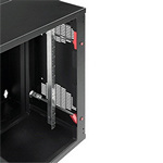 Hoffman EWMR60T ACCESSPLUS Tapped Rack Angles
