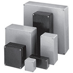 Hoffman EXE36016090 Hazardous Location Enclosure Fiberglass