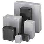 Hoffman EXE400250120 Hazardous Location Enclosure Fiberglass