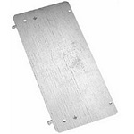 Hoffman G800SMP425 FUSION Full-Height Conductive Side Panel