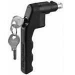 Hoffman GKEYLOCKHDL Black Keylocking Handle