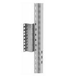 "Hoffman PFB24 PROLINE Rack Frame Accessory Bracket 24"""
