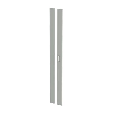 Hoffman PFPK187LR Filler Panel Kit for Swing out Frame