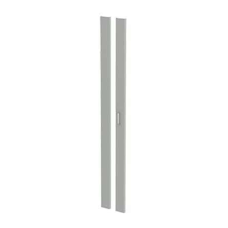 Hoffman PFPK208LR Filler Panel Kit for Swing out Frame