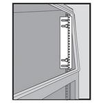 Hoffman PRA17TH PROLONE Rack Angles
