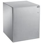 """Hoffman PTRS482424X 49.0""""x24.0""""x25.0"""" ProTek Single-Door Network Cabinet"""