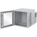 """Hoffman PTRW482424G2A 49.0""""x24.0""""x25.0"""" ProTek Single-Door Network Cabinet"""