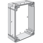Hoffman Q6040PI QLINE I Steel Backplate 6040