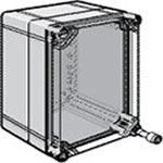 Hoffman QIWHSK QLINE I Cover Screw Kit