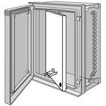 Hoffman UU6060SP ULTRX Swing-Out Panel