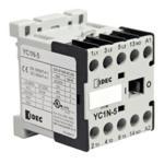 IDEC YC1N-125A110 110 VAC 115 Amp