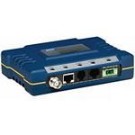 MDS ENET Remote Radio 2.4 GHz MDS ENet2400 Remote Ethernet Radio (Din Rail Mount)