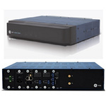 MDS SD Master Station 928-960 Narrow (Duplexer 31 MHz, RX 928.0-929.0 TX 959.0-960.0) Redundant 36-75 VDC Primary 125 VDC Secondary