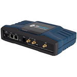 MDS Orbit MCR Cellular 4G LTE ATT-No Second Media 1 Ethernet 2 Serial (Din Rail Mount)