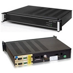 MDS SD1P-ES Redundant Protected Radios 150-174 MHz 12 VDC SD1 Radios (2 Antenna Ports)