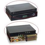 MDS SDA Radio Adapter