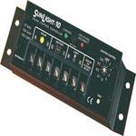 Morningstar SL-10L-12V Charge Controller 12V 10A