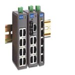 Moxa EDS-205 Unmanaged Ethernet Switch
