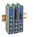 Moxa EDS-305 Unmanaged Ethernet Switch
