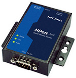 Moxa NPort 5110-SAA