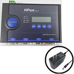 Moxa Nport 5410 w/adapter
