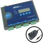 Moxa NPort 5430 w/adapter
