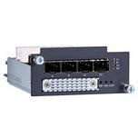 Moxa PM-7200-4GSFP-PHR-PTP Modules for PT Series
