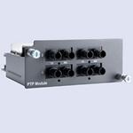Moxa PM-7200-4MST-PTP Modules for PT Series