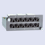 Moxa PM-7200-6MST Modules for PT Series