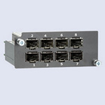 Moxa PM-7200-8SFP Modules for PT Series